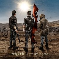 Magenta — We Are Legend (2017)