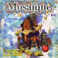Cast-Mosaique 2CD