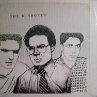 The Kinbotes-The Kinbotes