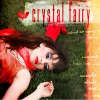 Crystal Fairy — Crystal Fairy (2017)