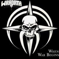 Warpath-When War Begins