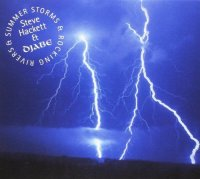 Steve Hackett & Djabe-Summer Storms And Rocking Rivers