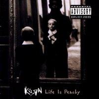 Korn-Life is Peachy