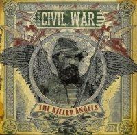 Civil War-The Killer Angels