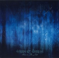 Shape of Despair — Alone in the Mist (2016)  Lossless