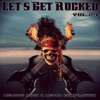Various Artists-Let\'s Get Rocked vol.24