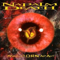 Napalm Death-Inside The Torn Apart