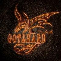 Gotthard-Firebirth