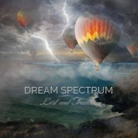 Dream Spectrum — Lost and Found (2017)