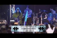 Haemorrhage-Deranged For Loathsome (Live)