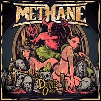Methane — The Devil\'s Own (2017)
