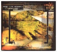 Front Line Assembly-Re-Wind (2 CD)