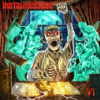 VA-Metalmessage VI