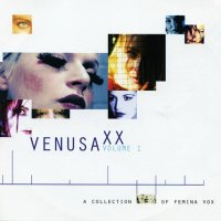 VA - Venusa.XX - An Electronica Collection Of Femina Vox Part I