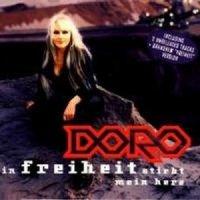 Doro-In Freiheit Stirbt Mein Herz
