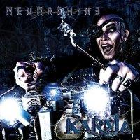 Newmachine — Karma (2017)