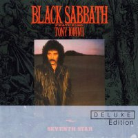 Black Sabbath-Seventh Star (2010 Deluxe Ed.)