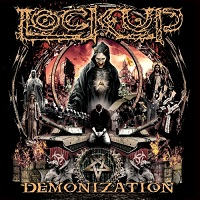 Lock Up-Demonization (Limited Edition)