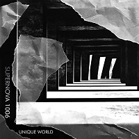 Supernova 1006-Unique World
