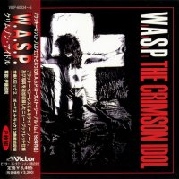 W.A.S.P.-The Crimson Idol (Japanese Edition 2CD)