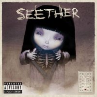 Seether-Finding Beauty In Negative Spaces (Deluxe Edition)