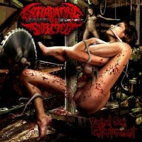 Extirpating The Infected-Vaginal Saw Entorturement