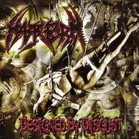 Wasteform-Designed By Disgust