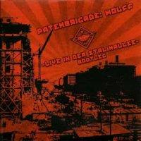 Patenbrigade: Wolff-Live In Der Stalinallee