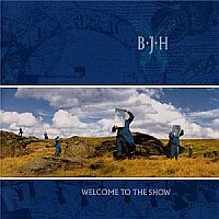 Barclay James Harvest-Welcome To The Show