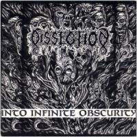Dissection-Into Infinite Obscurity