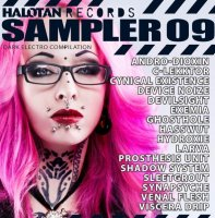 VA-Halotan Records Sampler 09