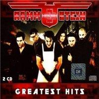 Rammstein-Greatest Hits