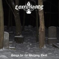 Coffinshade - Songs For The Sleeping Dead