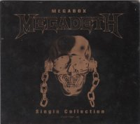 Megadeth-Megabox Single Collection (Box Set 5CD)