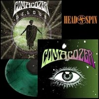 Comacozer-Deloun Sessions  [compilation]