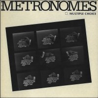 Metronomes-Multiple Choice