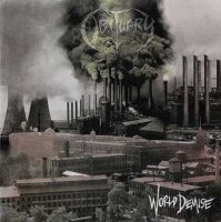 Obituary-World Demise [Remastered 2004]