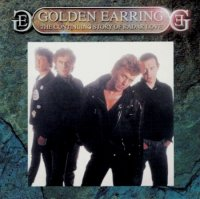 Golden Earring-The Continuing Story Of Radar Love