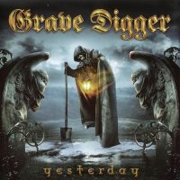 Grave Digger-Yesterday