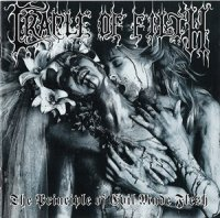 Cradle Of Filth-The Principle of Evil Made Flesh