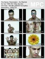 Rammstein-Du Riechst So Gut