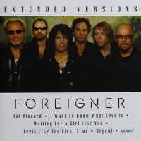 Foreigner-Extended Versions