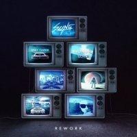 SUNG — Rework (2017)