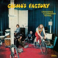 Creedence Clearwater Revival-Cosmo\'s Factory