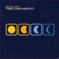 Schiller-Tag und Nacht (Limited Edition) [2CD]