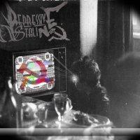 Repressive Stalin — Dark Side Of USSR (EP) (2014)