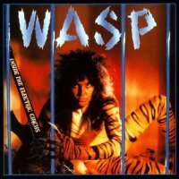 W.A.S.P.-Inside The Electric Circus (Original Edition)