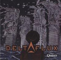 Quaser-Delta Flux