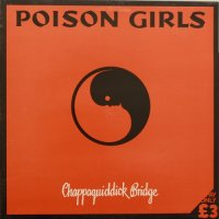 Poison Girls-Chappaquiddick Bridge