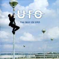 UFO-The Best Of UFO 1974-1983